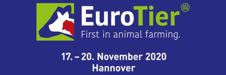 Международная выставка «EuroTier 2020»