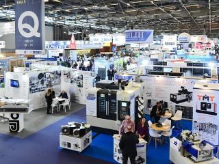 Крупнейшая международная отраслевая выставка Global Industrie пройдет в сентябре 2021 года!