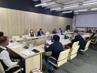 Особенности логистики при экспорте обсудили на заседании Новгородского клуба экспортеров