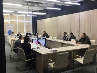 Новгородские предприниматели получили рекомендации по экспорту в Финляндию